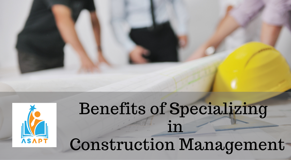 construction management short course